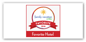 2016 Family Vacation Critic Award – Rocking Horse Ranch