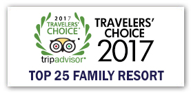 Rocking Horse Ranch – Top 25 Resorts by TripAdvisor